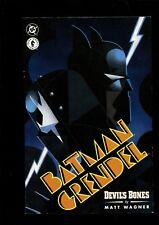 BATGIRL / GRENDEL DEVILS DANCE (SET OF 2) (8.0-9.0) 2 ISSUE DC (sr015)