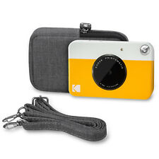 Case Bag Pouch for Kodak Printomatic Digital Instant Print Camera with Strap