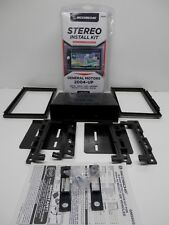 Scosche *Gm2600*Stereo Install Kit General Motors 2004-Up Single & Double Din