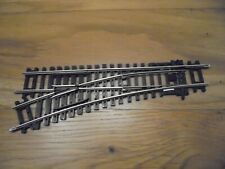 hornby r8072 left hand  nickel silver points new and unused.