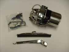 Ford roadster wiper motor