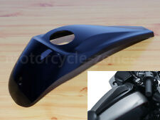 Motorcycle Black Smooth Dash Console by 2008-2017 Harley Touring Glide Models