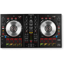 Pioneer DDJ-SB2 2 Channel DJ Controller with Serato DJ Intro