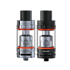 Authentic SMOK TFV8 Tank Cloud Beast Stainless or Black V8-T8 Atomizer Xmas Gift