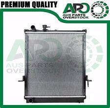 Premium Quality Radiator Isuzu NPR400 NPR300 NQR300 2004-2007 590mm Core Height