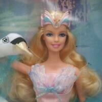 Barbie doll Princess COLLECTION Princesses Collector edition Mattel from Japan