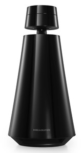 Bang and Olufsen Beosound1 - Piano Black Special Edition