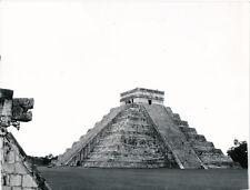 CHICHEN ITZA c. 1960 - Le Château Mexique - NV 2827