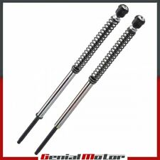 Adjustable fork cartridge Bitubo for Triumph Bonneville T120 16