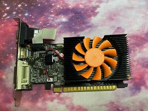 PNY NVIDIA GeForce GT 620 (VCGGT620XPB) 1GB / 1GB (max) DDR3 SDRAM PCI...