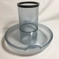 Breville Juice Fountain Compact BJE200XL REPLACEMENT PART Juicer Top Cover