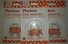3 Plackers Stop Grinding Dental Night Guard Protectors