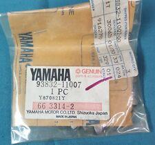 GENUINE YAMAHA 93832-11007 Drive 11T Sprocket 1976-1986 YT125G, MOTOCROSS,IT125G
