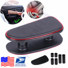Universal Car Interior Door Elbow Rest Balance Pad Support No Arm Ache Nonslip
