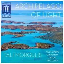 Archipelago of Light, New Music