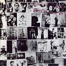 The Rolling Stones Exile On Main ST Street 2lp VINILE 180g * NEW