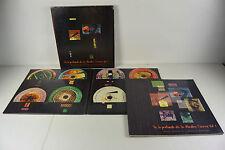 De Lo Profundo De la Madre Tierra Vol 1 Argentina Spanish Box Set Music CD