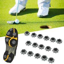 7Pcs Golf Shoes Spikes Studs Cleats Stinger Fast Twist for Tri-Lok Fits Footjoy