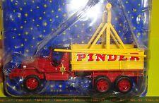Camion Altaya PINDER Camion GMC pour dressage de chapiteau - Neuf