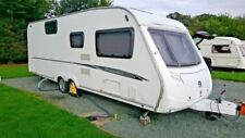 Mobile & Touring Caravans with 2 Axles 6 Sleeping Capacity 2