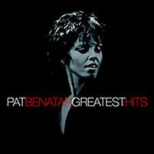 Pat Benatar, Pat Benetar - Greatest Hits [New CD] Rmst