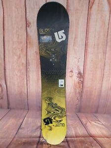 Snowboard 134cm BURTON LTR #London 1204