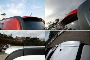 Rear Roof Wing Spoiler For Chevrolet Orlando (2011 ~ on)////