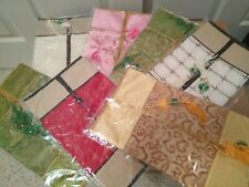 New Asian Chinese Fabric soft tissue box covers - FREE shipping