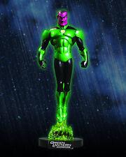 Green Lantern Emerald Knights DVD Sinestro Maquette 586/2000 DC Comics SEALED