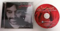 CD - Andrea Bocelli Sentimento CD Audio 2002 Lorin Maazel Conducts LSO
