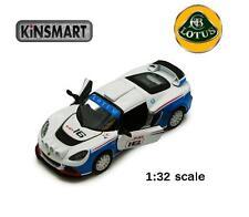 Kinsmart  2012 Lotus Exige R-GT  1:32 scale -  # 5362D