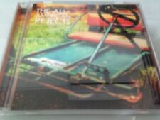 THE ALL-AMERICAN REJECTS - SELF-TITLED CD (VGC) SWING SWING, TIME STANDS STILL