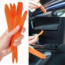 Herramienta de eliminación de Ajuste Kit de Coche Puerta Panel Palanca Dash Interior Clip Set 4 Piezas Reino Unido la venta en