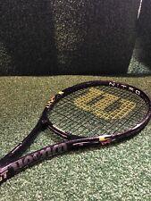 "Wilson Nitro Tennis Racket, 26"", 4"""