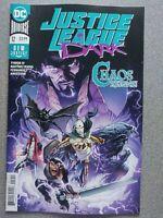 JUSTICE LEAGUE DARK #12a (2019 DC Universe Comics) ~ VF/NM Book