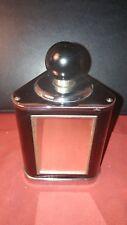 VINTAGE LIGHTERS1935 CONTINENTAL CMC STRIKER LIGHTER BAKELITE &CHROME Wrkg