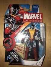 Marvel Universe Colossus AF MU 24