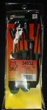 Bondhus 6 piezas extremo esférico Destornillador Torx ballstar Key Set stx6