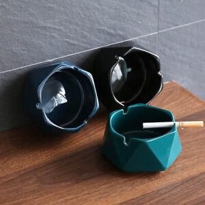 Portable Creative Ashtray Pocket Outdoor Ash Tray Mini Ashtray Ceramic