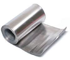 Sheet of Lead Metal, 2 Square Feet