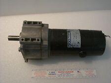MOTRONICS CORPORATION DC Motor 34109-14-260-02  (Used)