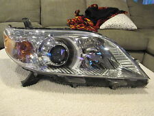 2011 2012 2013 TOYOTA SIENNA PASSENGER/RIGHT SIDE HALOGEN HEADLIGHT OEM