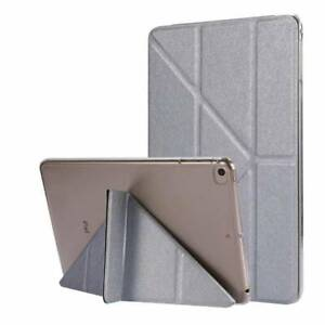 Smart Slim Leather Flip Folio Stand Case Cover Shockproof For Apple iPad Series