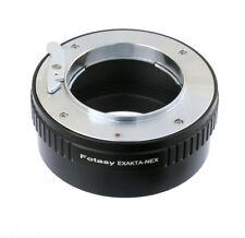 Exakta Lens to Sony NEX A6300 A6000 A5000 A3500 A3000 NEX-5T NEX-5R adapter