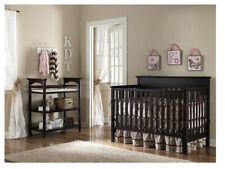 GRACO Crib 4-in-1 Convertible  & Bonus MATTRESS Nursery Crib Set  NEW