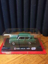 AUTO PLUS  FORD ANGLIA -1960(AP 3(4)