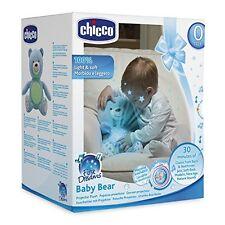 Chicco Baby Bear gioco bimbi 0+ Blu First Dreams luci e suoni - Farmacia Succi