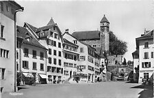 B47951 Rapperswil Hotel Freihof    switzerland