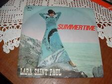 "LARA SAINT PAUL "" SUMMERTIME "" CANZONISSIMA'69  ITALY"