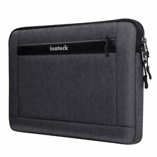 Inateck 13 Inch Laptop Sleeve Shockproof Carry Case Splash-proof Bag For Macbook
